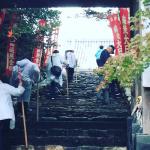 二十八番大日寺(だいにちじ) 「釘を使わず木組みだけで造られた見事な本堂」#28Dainichiji