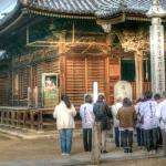 八十七番札所 長尾寺(ながおじ)結願に向かう上がり3ヵ寺  #87 Nagaoji